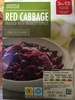 Red Cabbage braised with Bramley apples - Produit