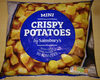 Mini Crispy Potatoes - Produit
