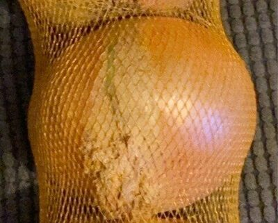 Brown onions - Product - en