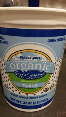 Yogurt - Product