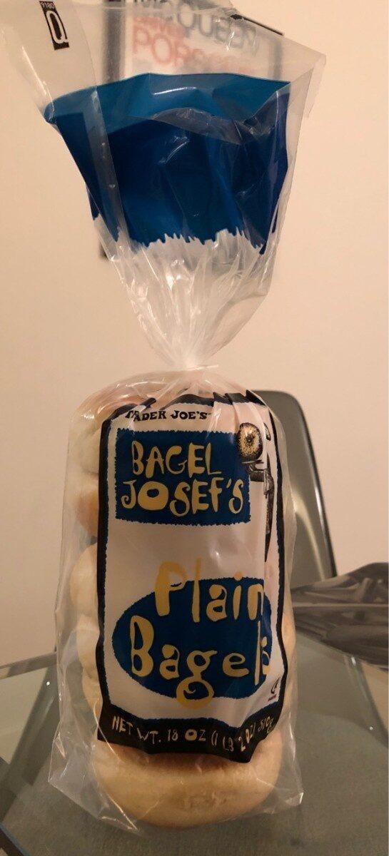 Bagel Joseph's - Product - en