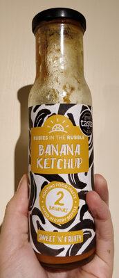 Banana Ketchup - Produit - en