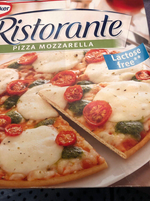Ristorante pizza - Product - en