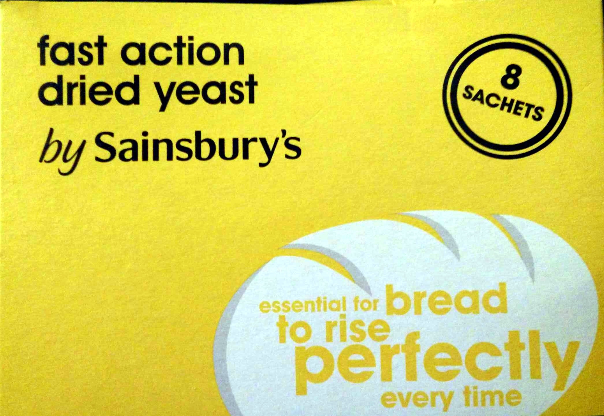 Fast action dry yeast - Product - en