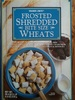 Frosted Shredded Wheats - Product