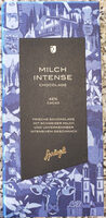 Milch intense - Product - fr