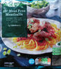 Plant Pioneers Meat Free Meatballs - Product