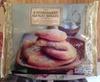 4 Stonebread Garlic Breads - Product