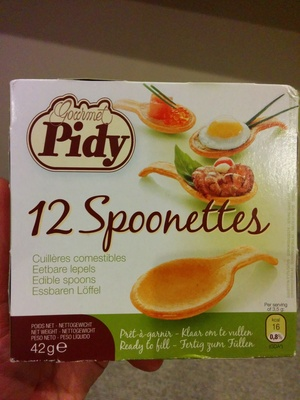 Spoonettes - Product