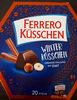 Ferrero Küsschen Winterküsschen - Product