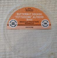 Butternut Squash 'Fettuccine' Alfredo Bowl - Product