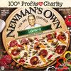 Thin & crispy supreme frozen pizza - Product