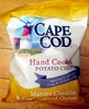 Hand Cooked Potato Chips Mature Cheddar & Caramelized Onion - Product