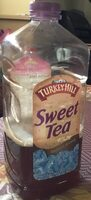 TH Sweet tea 64OZ - Product - en