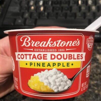 Cottage Doubles Pineapple - Product - en