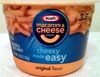 Macaroni & cheese dinner - original - Product