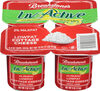 Lowfat cottage cheese - Product
