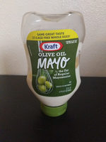 Olive Oil Mayo - Product - en