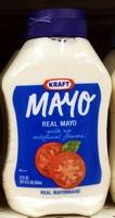 Real Mayo - Produit