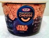 Macaroni & cheese dinner - star wars - Product
