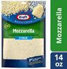 Mozzarella cheese - Продукт