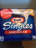 Kraft singles - Product