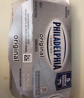 Cream Cheese, Original - Producto