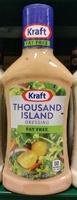 Thousand island - Product