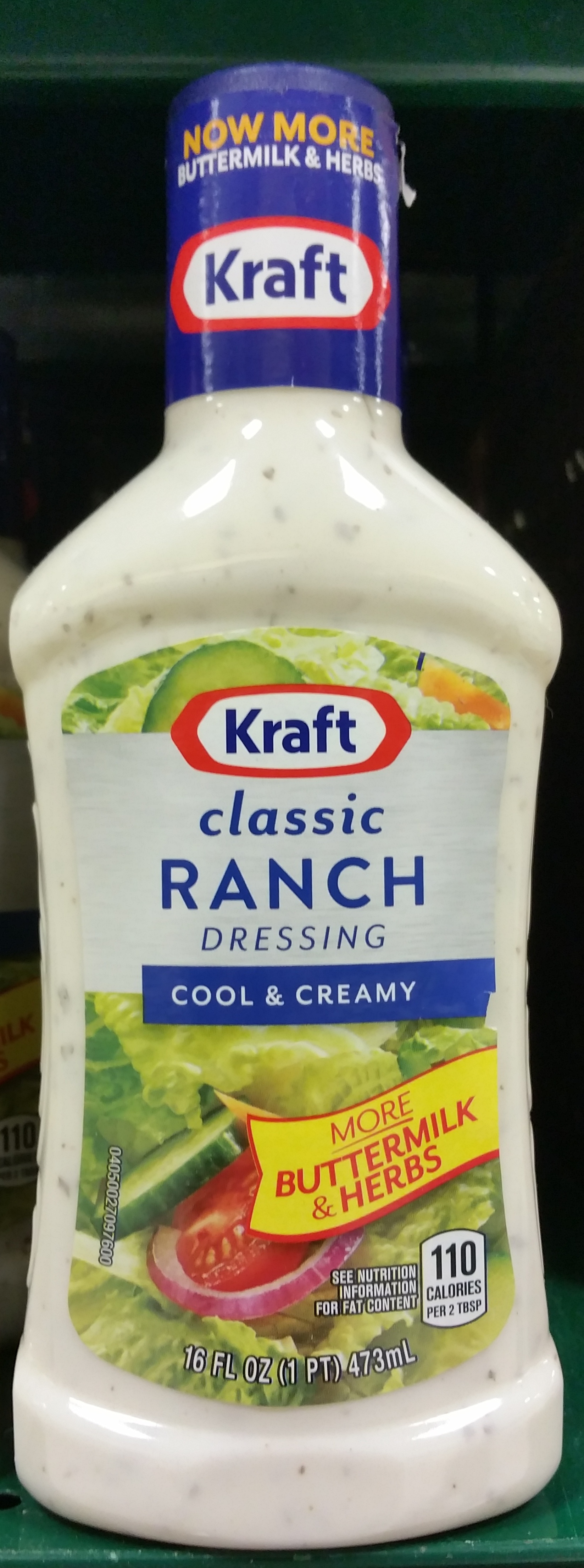 recipe: kraft classic ranch dressing ingredients [12]