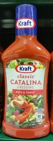 Classic Catalina Dressing - Product - en