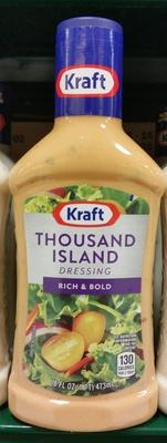 Thousand Island Dressing - Product - en