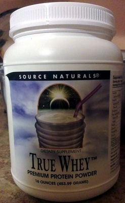 True Whey - Product