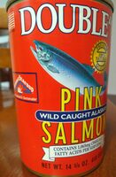 Pink salmon wild caught alaskan - Product - en