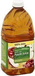 100% Apple Juice - Product - en