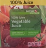 Vegetable juice - Product