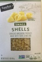 Small Shells - Product