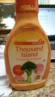 Thousand Island dressing & spread - Product