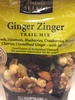 Ginger trail mix - Product