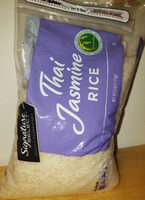 Thai Jasmine Rice - Product - en