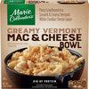 Mac & cheese bowl - Produit