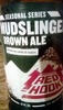 Mudslinger Brown Ale - Product