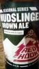 Mudslinger Brown Ale - Produit