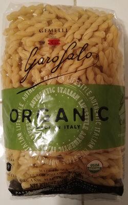 Macaroni pasta - Product - en