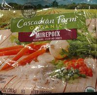 Mirepoix - Product