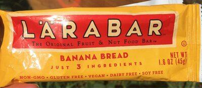 Larabar banana bread - Produit