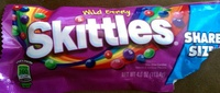 Wild Berry Skittles - Product