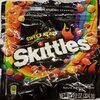 Sweet Heat Skittles - Produit