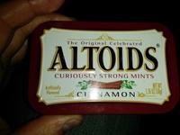 Cinnamon - Produit - en