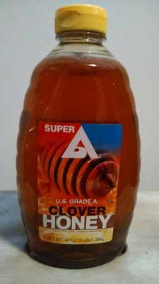 Clover Honey - Product