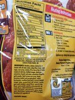 anytizers - Ingredients